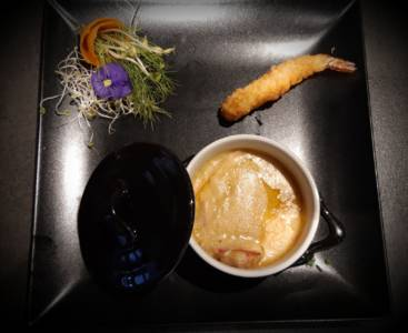 Filet Rouget