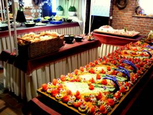 Buffet Chaud Froid (3)