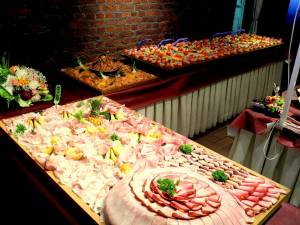 Buffet Chaud Froid (5)