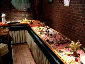 Buffet Classique (1)