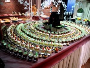 Buffet Dessert (1)