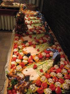 Buffet Traditionnel (3)