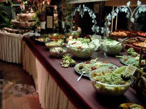 Buffet Traditionnel (4)