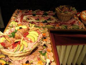 Buffet Traditionnel (5)