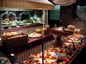 Buffet Traditionnel (7)