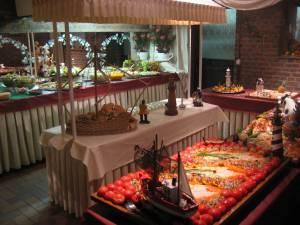 Buffet Traditionnel (crete 2)
