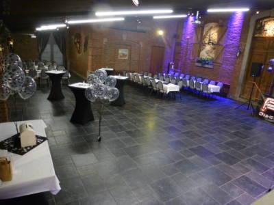 Table Soirée (2)
