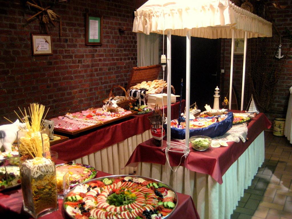 Salade-bar